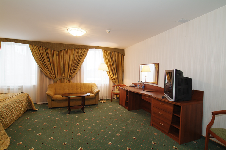 Junior suite premium